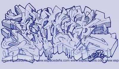 400 x 233 jpeg 40kBGraffiti