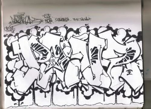 Create your own graffiti wildstyle graffiti gallery photo sketches