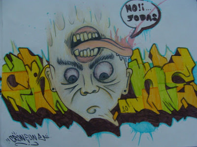 Cool Graffiti,graffiti styles