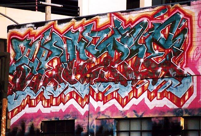 Y Graffiti Letters graffiti walls: Know W...