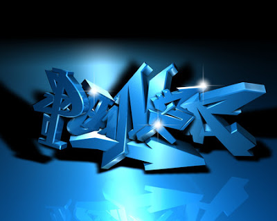 Graffiti Wallpaper   Beautiful Desktop, Twitter & Myspace Backgrounds
