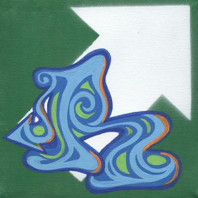 Graffiti Letters R,Graffiti R,Graffiti Letters