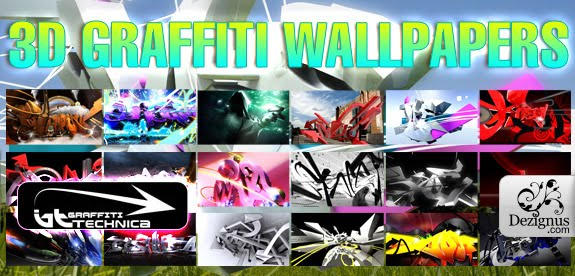 best graffiti wallpaper. Best of 3D Graffiti Wallpaper