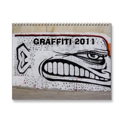 GRAFFITI 2011 ,2011 Graffiti