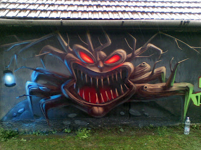 Graffiti Designs,How to Graffiti
