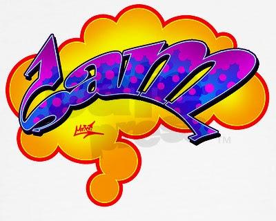 Graffiti Letters,Graffiti names
