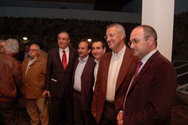 Con Jesus Calderas