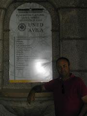 En Universidad Catolica de Avila