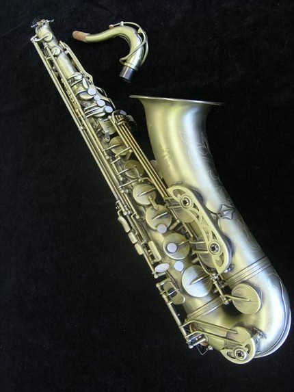 Marvelous The Saxophone Corner Saxophone Review Buffet 400 Tenor In Download Free Architecture Designs Ponolprimenicaraguapropertycom