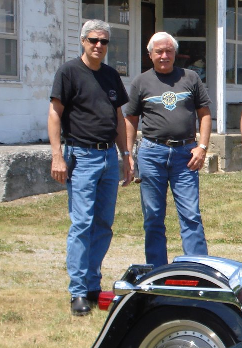 Jim & Wayne