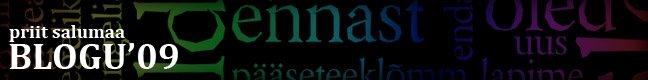 blogu 2009