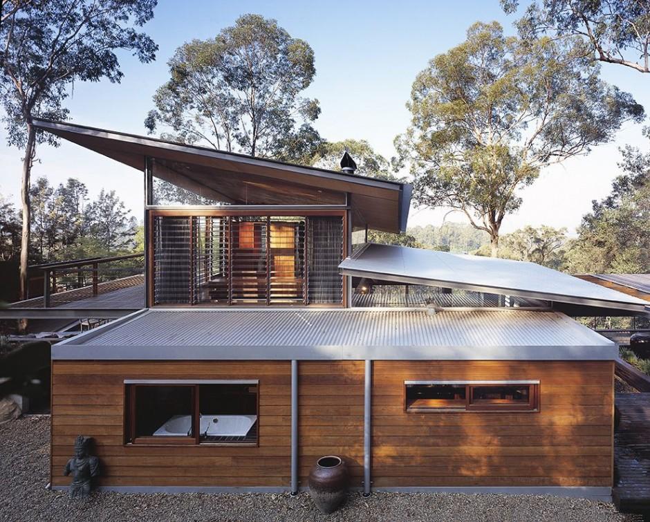 Stunning Mountain Home Design Ideas Pictures - Interior Design ...