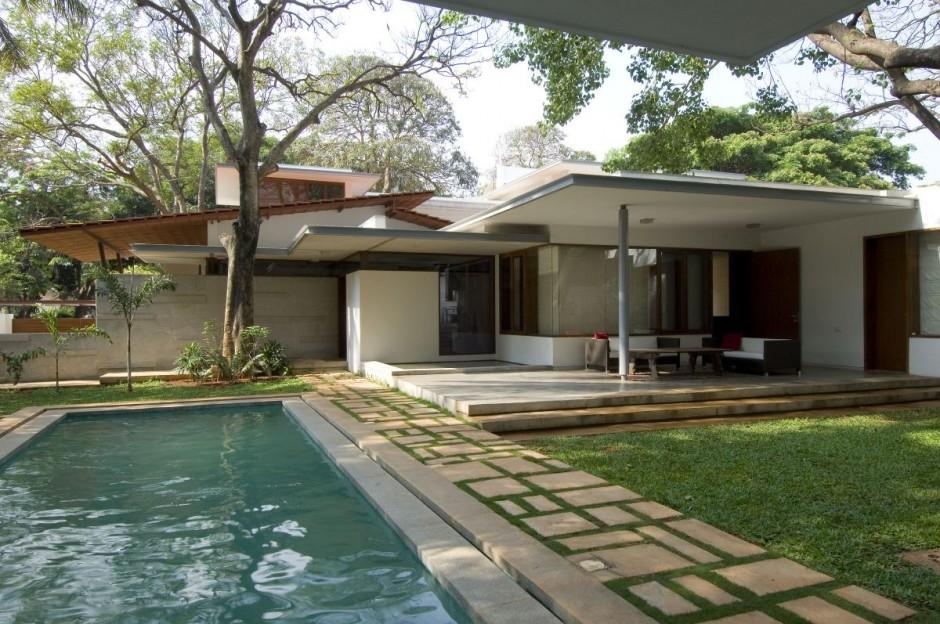 vastu house by khosla associates housevariety