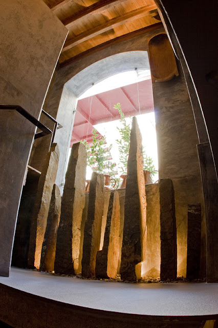Carne Restaurant Interior By Inhouse Brand Architects