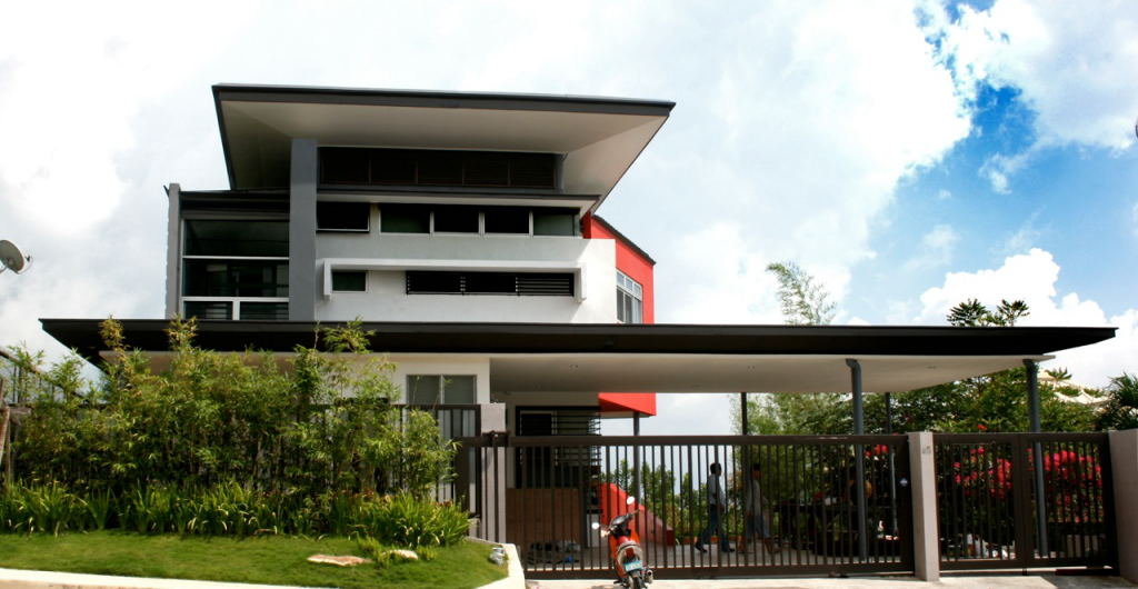 Apartment Designs In Philippines