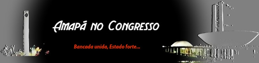 Amap no Congresso