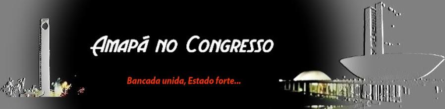 Amapá no Congresso