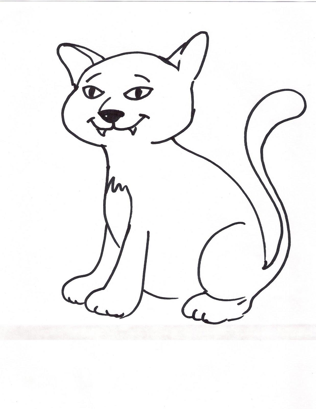 Como dibujar un puma - Imagui