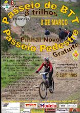 2ª PASSEIO DE BTT INSERIDO NO MARÇO A pARTIR