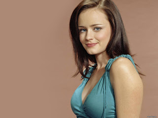 Alexis Bledel Photo Gallery
