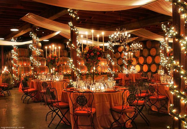 The Luxe Bride Blog V Sattui Winery Weddings