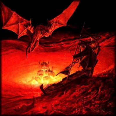 L'inferno Enfer