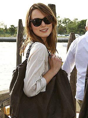 keira knightley fashion style. 2010 style file – keira