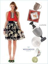 Wedgwood's Modern Look