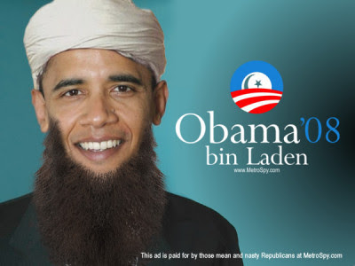 But what about Obama Bin Laden. so Obama has