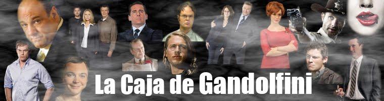 La Caja de Gandolfini