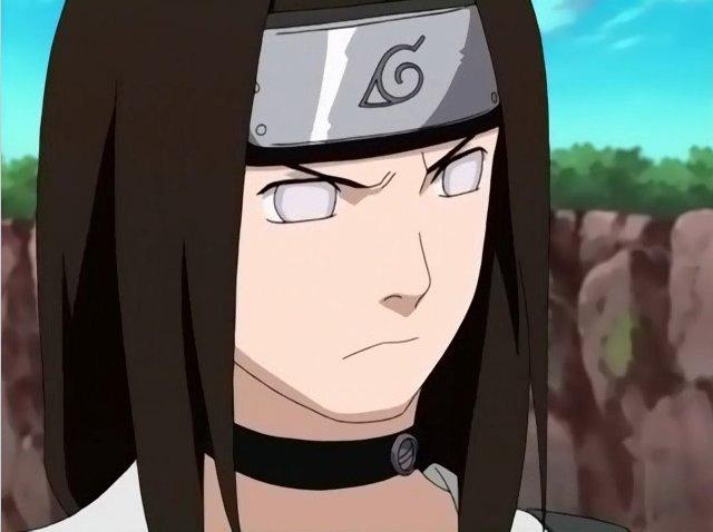¿Que chico de Naruto te ama? NejiShippuden+(1)