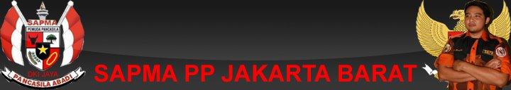 Sapma PP  Jakarta Barat