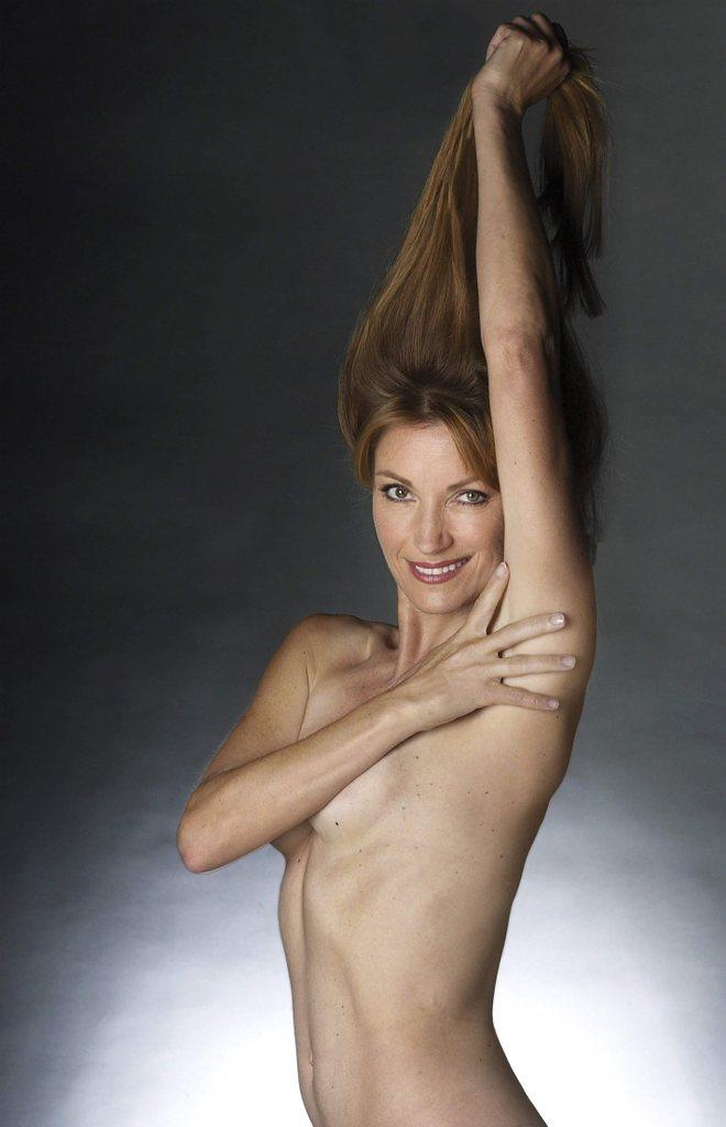 jane seymour nude