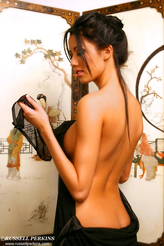 Alicia ann whitten naked