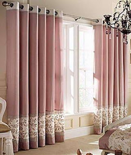 Design  House on Designs For Your House  Different Curtain Designs