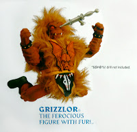 robot chicken grizzlor molarr episode