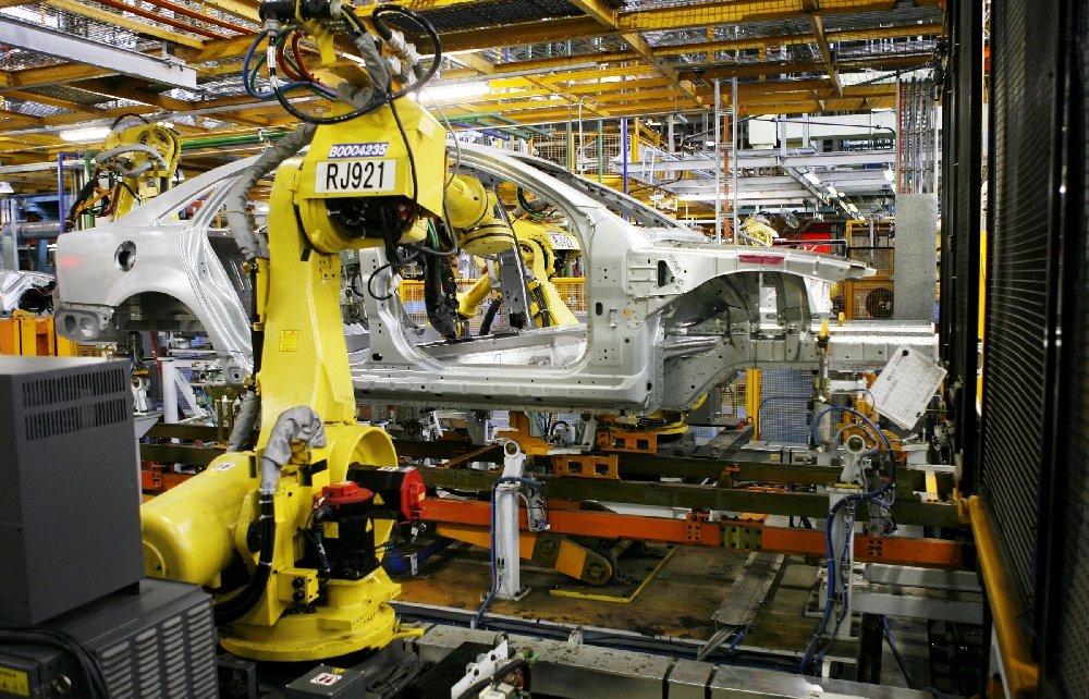 Losing Our America: Where Are All The Cars Being Made?