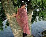 The Mimosa Shawl