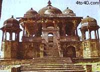 Ranathambor Fort