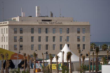 Www Neptuno Hotel Gran Canaria
