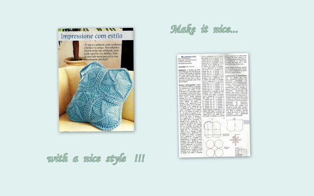 Free Crochet Patterns for General Home Decor