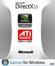 latest version of directx