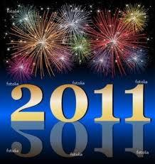 tahun baru 2011