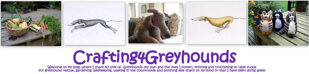 Crafting4Greyhounds