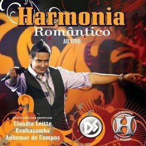 Harmonia do Samba   Harmonia Romântico Ao Vivo | músicas
