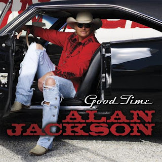 Alan Jackson   Good Time | músicas