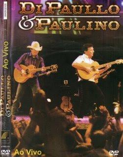 Di Paullo e Paulino   Ao Vivo Em Goiânia [ÁUDIO DVD]