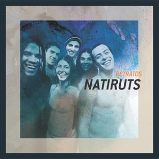 Natiruts - S�rie Retratos