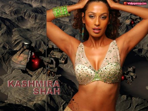 Kashmira Shah Hot Photo Gallery
