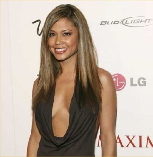 Vanessa Minnillo Hot Pics